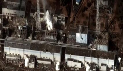 Pożar w budynku reaktora 4 (fot. Wikipedia - https://en.wikipedia.org/wiki/Fukushima_Daiichi_nuclear_disaster_casualties)