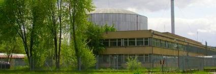 Reaktor badawczy Maria w Świerku