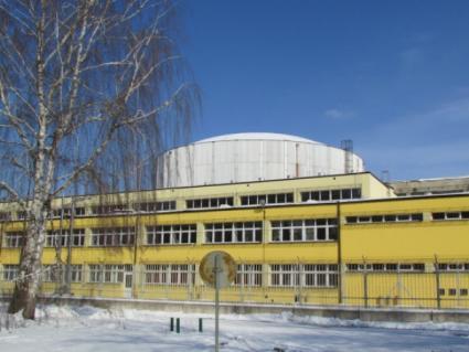 Reaktor Maria w Świerku